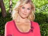 Alison Sweeney presents The Biggest Loser