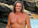 Jimmy T from Survivor Nicaragua