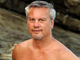 Marty Piombo from Survivor Nicaragua