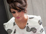 Cher Lloyd at Bootcamp