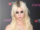 Taylor Momsen attending the launch of Madonna's 'Material Girl' collection at Macy's in New York City