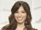 Michaela Conlin as Angela Montenegro in Bones