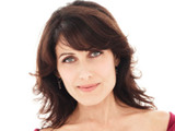 Lisa Edelstien as Dr. Lisa Cuddy in &#39;House&#39;