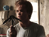 Michael C. Hall as Dexter, Season 5 Episode 1