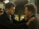 Fringe, Season 3 Episode 2, Joshua Jackson and John Noble