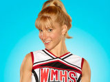 Brittany in Glee