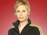 Sue Sylvester in Glee