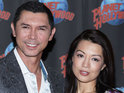 Lou Diamond Phillips and Ming-Na drop hints about the second season of Stargate Universe.