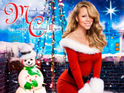 Mariah Carey's 'All I Want For Christmas Is You' is the most popular Christmas song of the decade.