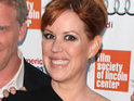 Molly Ringwald says that people prefer to remember her as a teenager rather than a forty-year-old mother.
