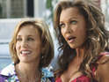 "Vanessa Williams reveals that her Desperate Housewives character Renee is ""passive aggressive""."