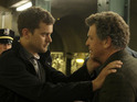 John Noble hints that a shocking twist could be coming up on Fox's Fringe.