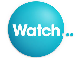 Watch logo