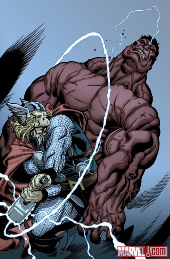 Hulk, Preview Image