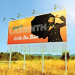 Labrinth - Let The Sun Shine (single cover)