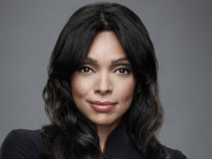 Tamara Taylor as Camille Saroyan in Bones