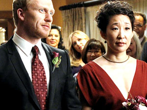 Grey's Anatomy SE07 EO01: Owen and Cristina