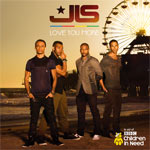 JLS 'Love You More'
