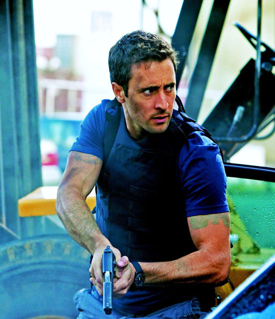 alex o loughlin 2011. O#39;Loughlin (As seen in Hawaii