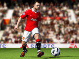 Wayne Rooney in FIFA 11