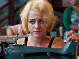 Jaime Winstone in 'Made IN Dagenham'