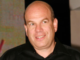David Simon, creator of &#39;The Wire&#39;