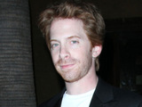 Seth Green at the Los Angeles Premiere of 'Hatchet II'