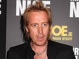Rhys Ifans at the premiere of 'Mr. Nice'