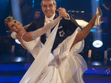 Strictly (Sat 2nd Oct): Peter Shilton