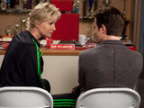 S02E03 - Sue Sylvester and Kurt