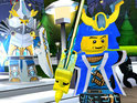 Digital Spy checks out Lego's new massively multiplayer online game Lego Universe.