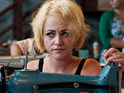 Jaime Winstone admits that she was amazed when she first read the Made In Dagenham script.