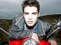 Joe McElderry says that he wishes the press would leave the X Factor finalists alone.