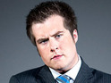"Stuart Baggs says that he wanted ""way more"" money that Lord Sugar was offering on The Apprentice."