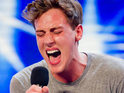 "X Factor hopeful Nicolo tells judge Dannii Minogue that he knows he will be ""a legend""."