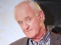 Frank Kelly says that he is already good friends with his Emmerdale co-stars.