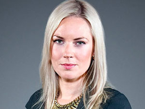 The Apprentice Contestants 2010: Stella English