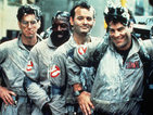 Ghostbusters, Friday the 13th for Pop Up Screens Halloween season