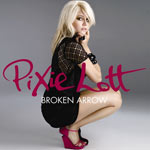 Pixie Lott 'Broken Arrow'