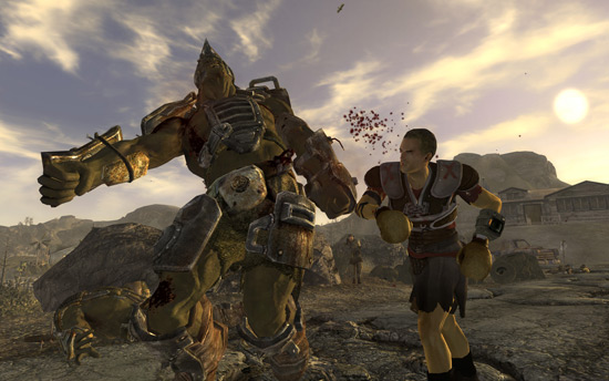 Gaming Review: Fallout: New Vegas