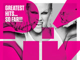 Pink 'Greatest Hits... So Far!!!'