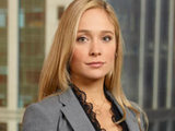 Brandy Kuentzel on The Apprentice USA
