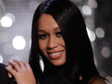 Rebecca Ferguson from The X Factor