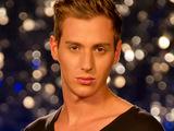 X Factor finalist Nicolo Festa