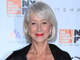 Helen Mirren making an appearance at the 48th New York Film Festival for the premiere of 'The Tempset'