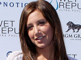 Ashley Tisdale and The Cast of Hellcats host Wet Republic