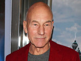 Patrick Stewart at the World Premiere Screening of 'Macbeth'