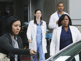 "Grey's Anatomy Se07 Eo03 ""Superfreak"": Doctors"
