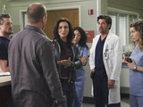 "Grey's Anatomy Se07 Eo03 ""Superfreak"": Group"