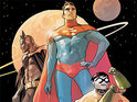 DC Comics revives 'DC One Million' in Superman/Batman.